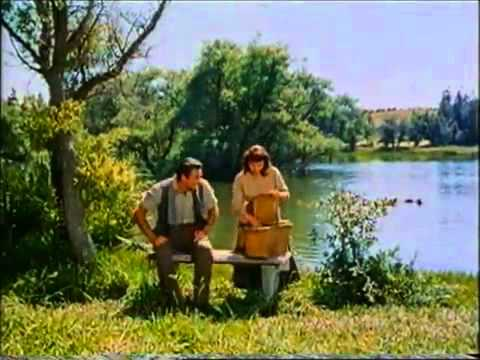 Sean Connery & Janet Munro in Darby O'Gill and the Little