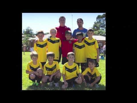 Coniston Junior Soccer Registration 2014