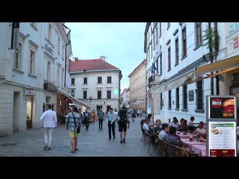 Bratislava Intro