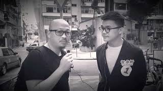 Hong Kong District 1 Pro Democracy Winner
