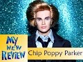Fashion Royalty Poppy Parker Chip doll-  Mynew review