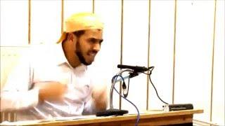 Was ist ein Sufi? Welche Gelehrten waren z.B Sufis? by Ustad Abdul Adhim