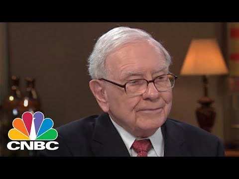 Warren Buffett: Some People Should Not Own Stocks | CNBC