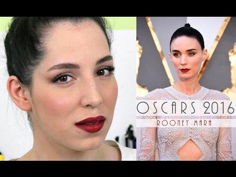 Oscars 2016 ll Rooney Mara Look ll Gina Bley