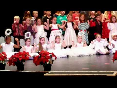2016 Fairhill Christian School Christmas Program