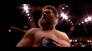 When Fat MMA Fighters Win Muscles Don't Matter in Fights