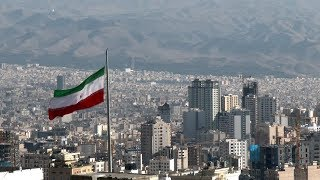 P&R | Islamic Republic of Iran | Episode V | Infrastructure, Right to Strike