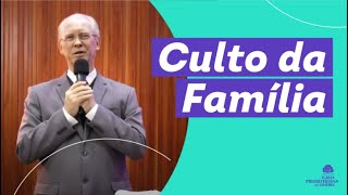 CULTO DOMINICAL - Rev. Jonas Zulske