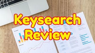 Keysearch Review Ultimate Keyword Planner and Research Tool Mp3