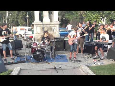Musicland band - Voodoo chile