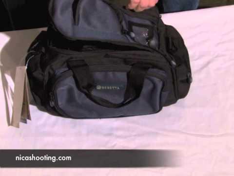 Beretta Hp Range Bag