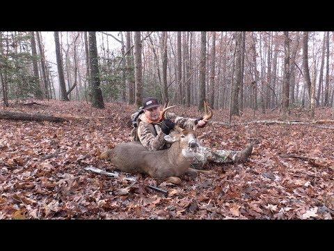 Deer Hunting North Carolina | Chapter 6.3 -