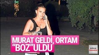 Aslı Enver'in Arkadaşları Murat Boz'u Ti'ye Aldılar / Beyaz Magazin