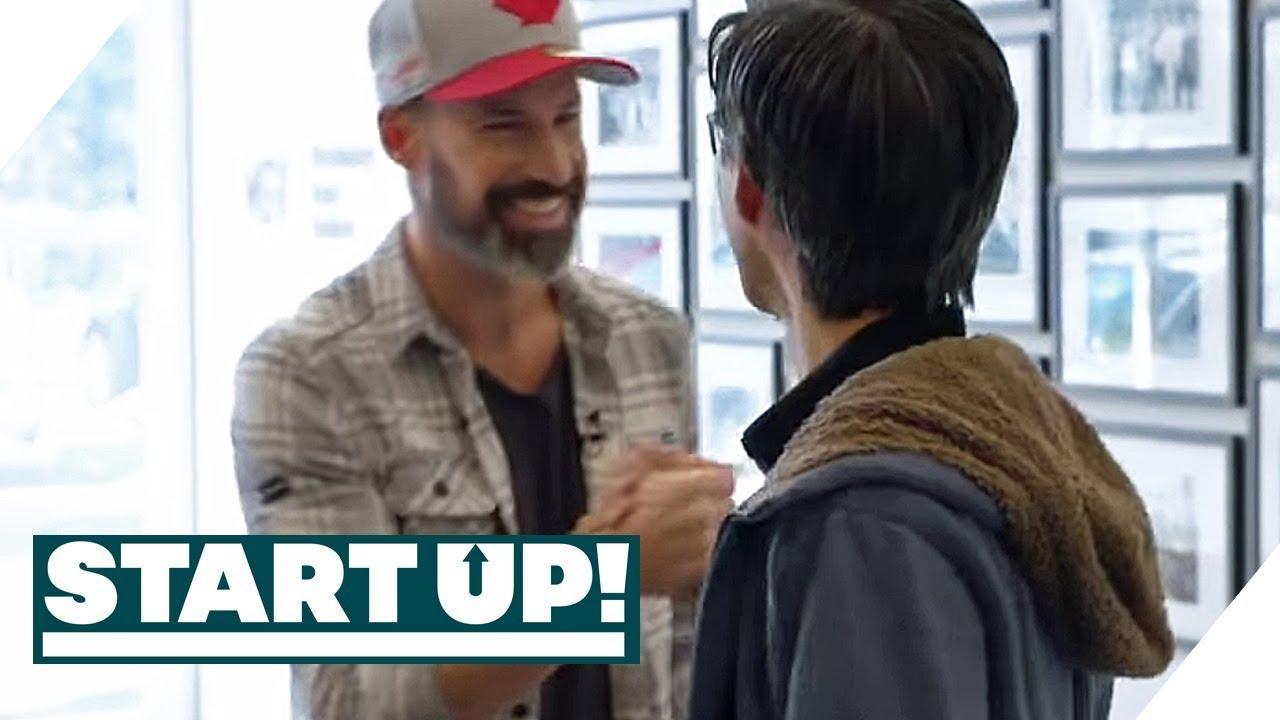 Verkäufer-Tricks: So verkauft man wirklich alles | Start Up! | SAT.1 TV