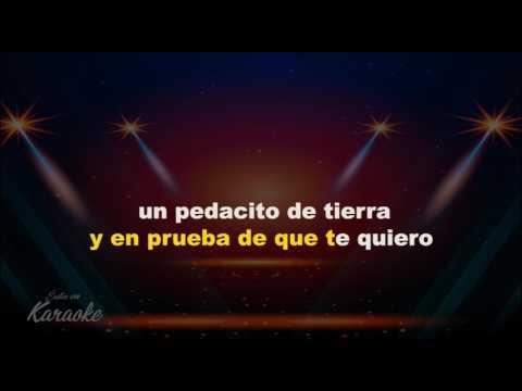 Canastas de Ensueño-Karaoke