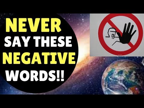 these-negative-words-stop-the-law-of-attraction-from-working- -words-create-your-reality