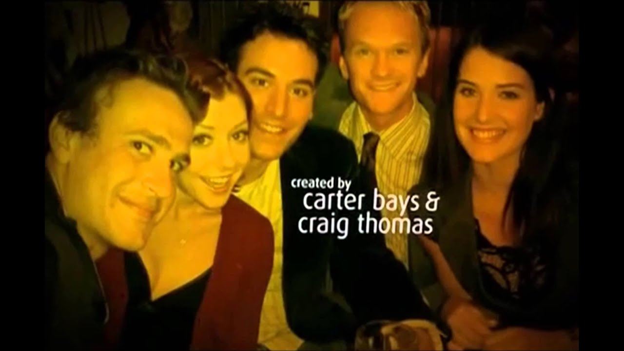 himym season 1 episode 13 song