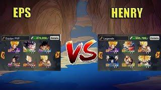 Inscritos Saindo pra porrada 1#:: Final do Torneio [ALLIANCE BR] EPS VS HENRY