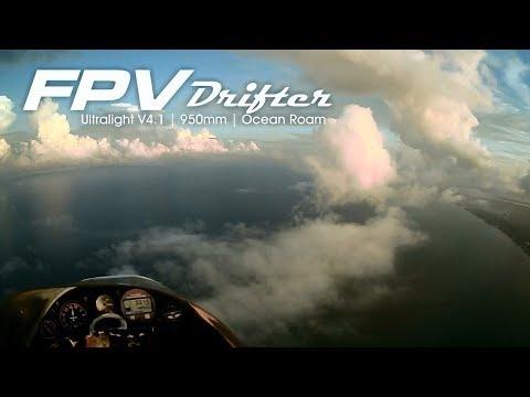 FPV Drifter Ultralight - Ocean Roam
