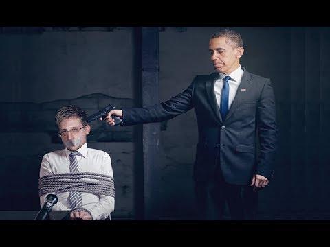 Snowdens Enthüllungen - Ein Jahr danach (Jürgen Elsässer)