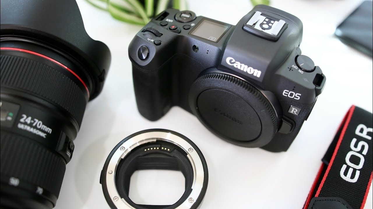 Top 10 Canon Cameras of 2019 | Video Review