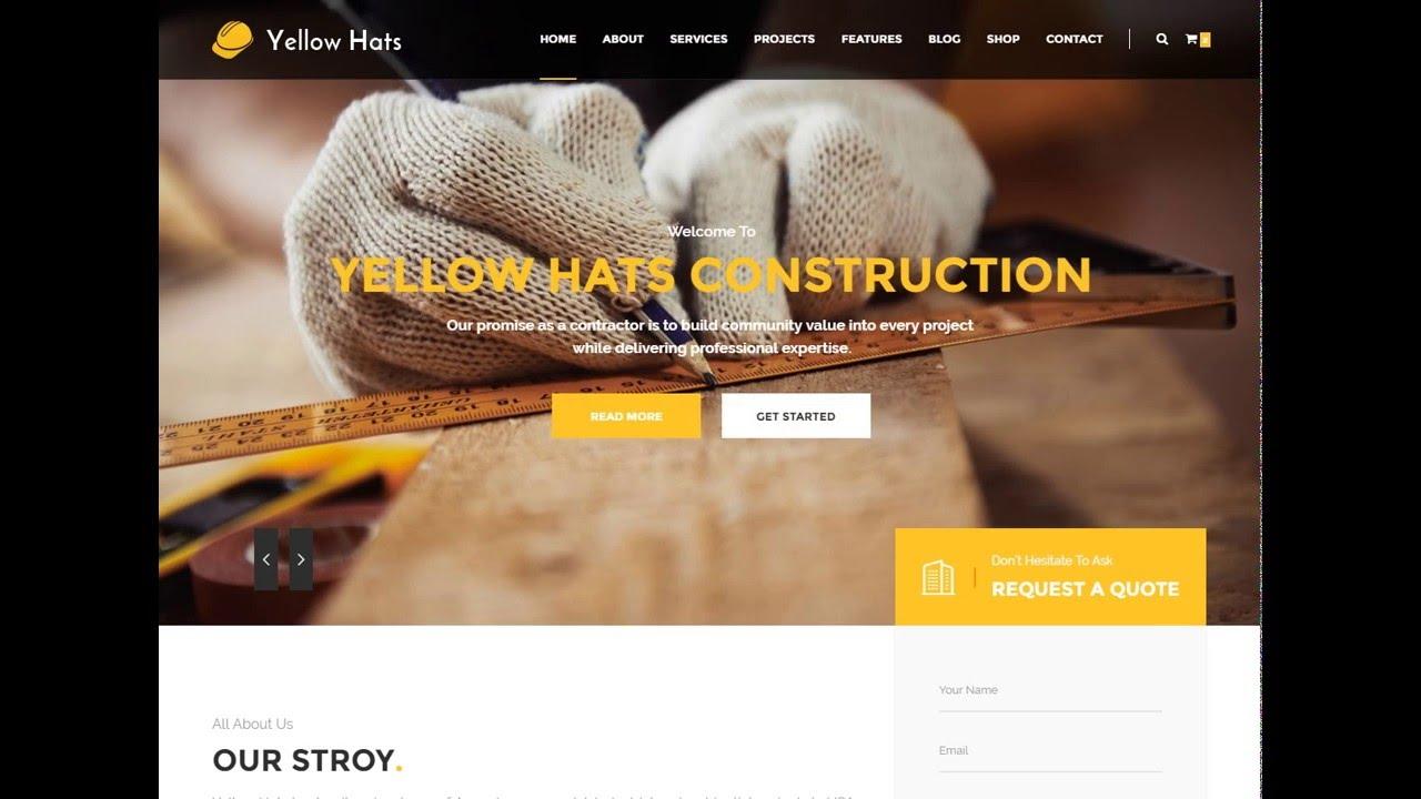 Website design html codes free download website templates free.