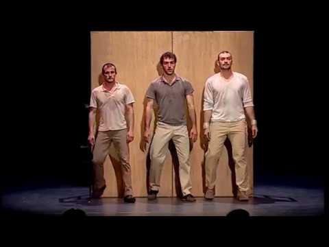 """inTarsi - Compañía de Circo """"eia"""" - Trailer"""