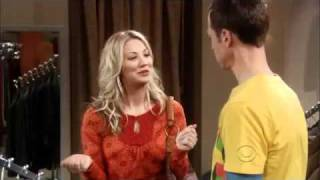 The Big Bang Theory Season 4 Promo Trailer