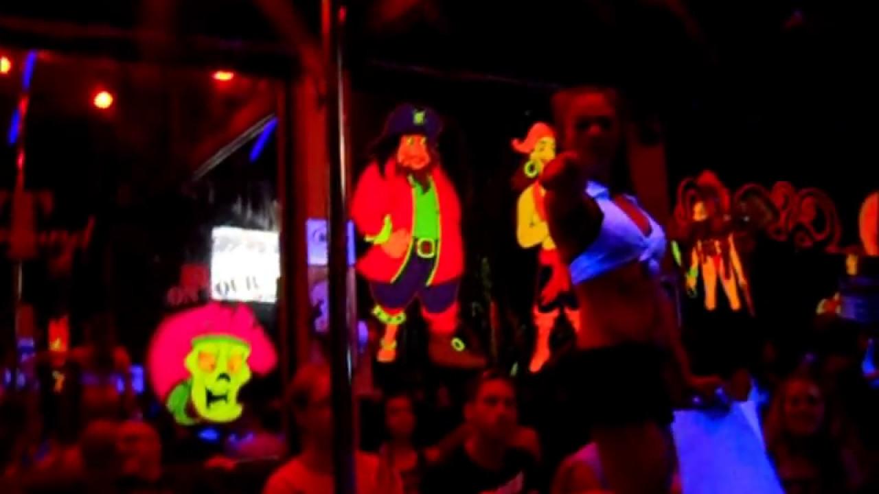 Thailand ping pong show phuket video-4397
