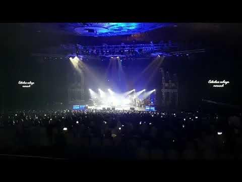 "Isyana Sarasvati Dalam Konser 30Tahun Kla Project ,""Karunia Semesta"" Di JCC Jakarta 05 Desember 2018"