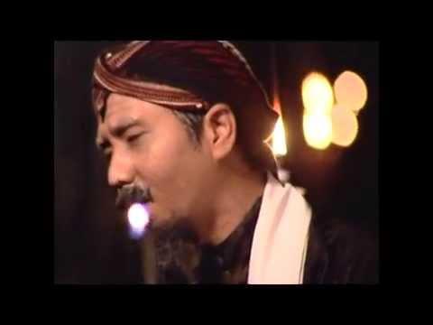 Album Religi Tembang Kanjeng Sunan Vol 1 -  VCD Original