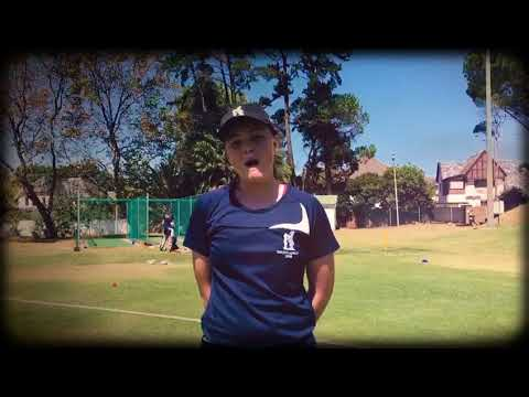 Women's South Africa Tour Episode 2