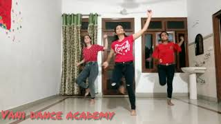 #gudiyapatole dance cover video  easy Bhangra dance choreography