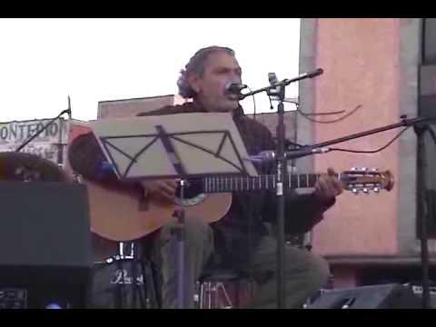 Roberto González - El Huerto