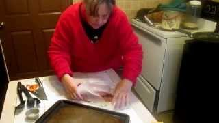 Meatloaf Roll Recipe Very Tasty Easy And Fun To Make