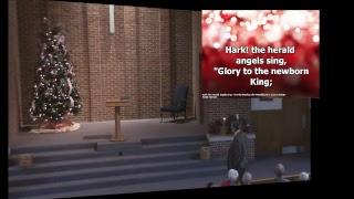 South Grandville CRC Worship Service 12/24/2017