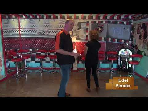 The Bunnyhop Dance - Dancing With Declan