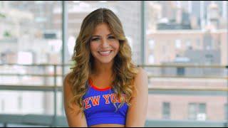 Knicks City Dancers Profile: Alyssa