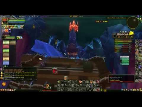 Allods Online - Eclipse - Tod (2. Boss) - Immortal Kings |