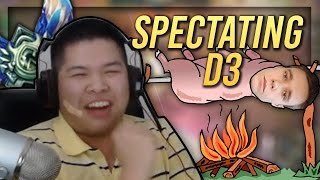 SPECTATING REDMERCY ft. REDMERCY | League of Legends