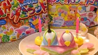 Kracie Arrange Hinamatsuri ~クラシエアレンジ ひなまつり 知育菓子