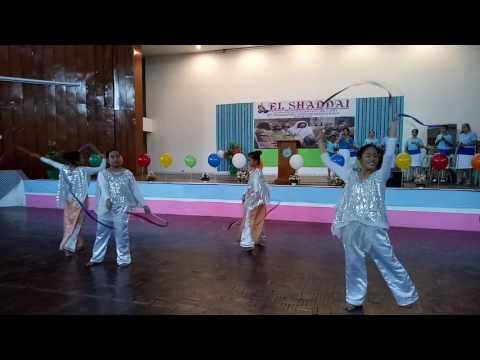 Praise&Worship El Shaddai PFCC17 La Union Agoo 20th Anniversary Celebration