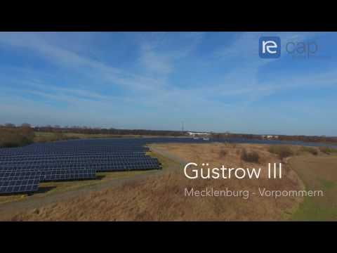 FP Lux Solar GmbH & Co. Güstrow III KG