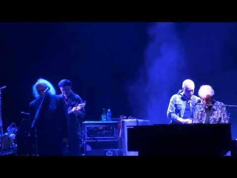 """Wind on the Water"" Crosby, Stills & Nash@Sands Bethlehem PA Event Center 7/2/14"