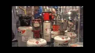 Газовое оборудование KOVEA-polestar.com.ua(Купить Газовое оборудование KOVEA - http://www.polestar.com.ua/index.php?route=product/category&path=87 Экипировочный центр - PoleStar предлагае., 2014-01-26T21:26:36.000Z)