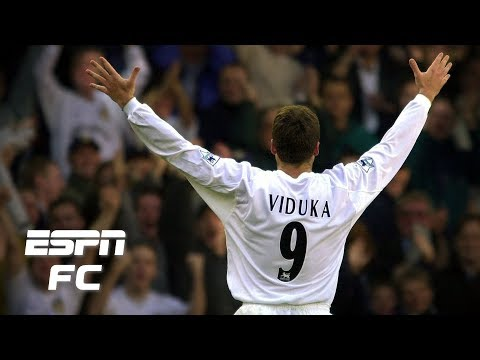 Refreshing interview from Leeds and Mid'boro legend Mark Viduka where he listed a few people who did him wrong during his career.