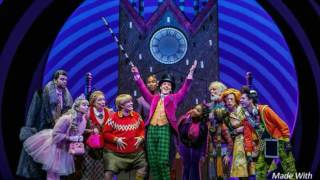 It Must Be Believed To Be Seen - Christian Borle - Charlie and the chocolate factory The Musical