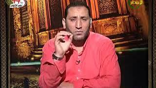 مواصفات وقود جهنم،  الشيخ احمد صبري