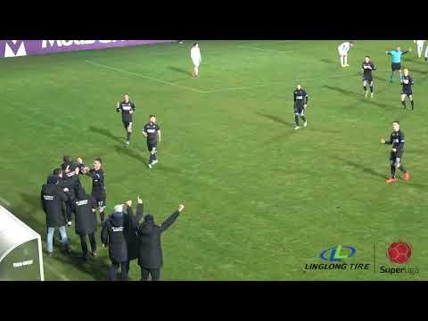 Habitfarm Javor Spartak Subotica Goals And Highlights
