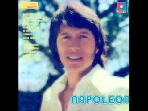 Napoleon - Despues De Tanto